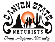 Canyon State Naturists - Doing Arizona Naturally
